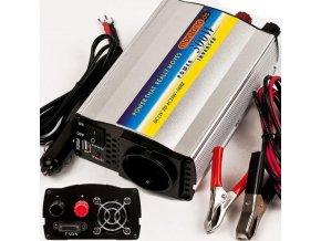 Transformátor napětí 300/600W