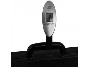 Digitální váha na zavazadla do 40 kg