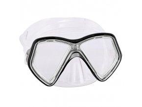 Dětské potápěčské brýle - maska 3 - 6 let Marine Force