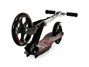 Skládací koloběžka - Scooter - s kuličkovými ložisky