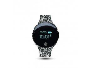 Stylové chytré hodinky H8