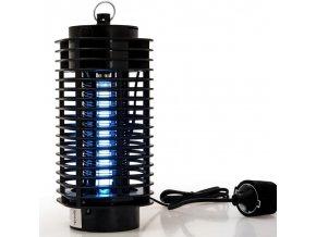 Elektronický lapač hmyzu - vhodný pro trvalý provoz