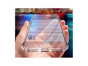 Umělohmotné pouzdro 360° pro iPhone 8