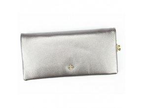 Peněženka Milano Design SF-1803 silver