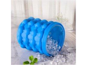 Silikonový kyblík na výrobu ledu