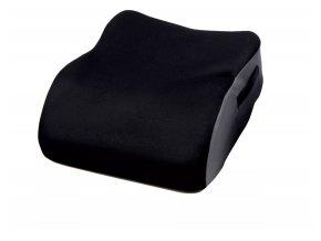Dětská sedačka All Ride - BUBU- černá