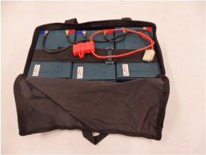 Náhradní baterie pro E-Scooter 36V 12Ah