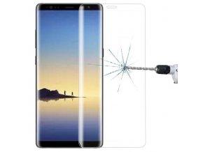 Tvrzené sklo na Samsung Galaxy NOTE 8 průhledné