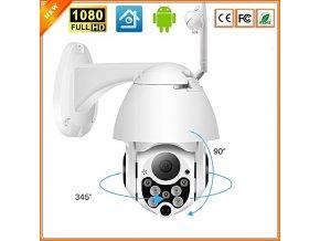 Externí WiFi kamera 1080P CCTV