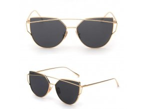 Sluneční brýle dámské