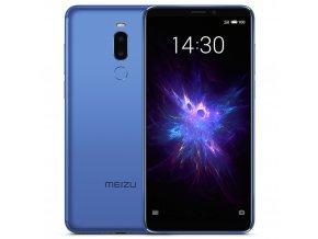 Meizu Note 8 6 0 Inch 4GB 64GB Smartphone Blue 758167