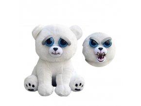 Feisty Pets - strašidelný plyšák
