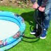 Ruční vzduchová pumpička
