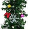 Vánoční girlanda 5m pro vnitřní i venkovní použití