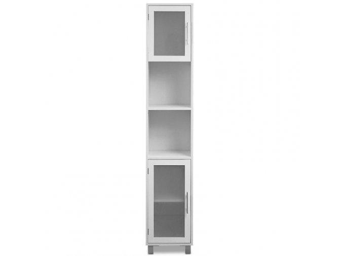 3972 koupelnova skrin 33 x 30 x 180 cm