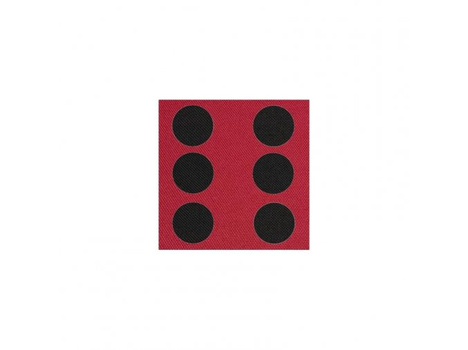 Bullibag hrací kostka bhk_01 (Barva Béžová)