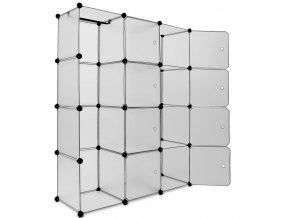 4104 vsestranna boxova skrin variabilne slozitelna