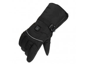 40283 zimni rukavice s vyhrevem