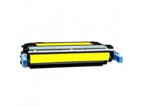 7001 renovovany laserovy toner kompatibilni s canon crg 718 hp cc532a yellow 2800 str