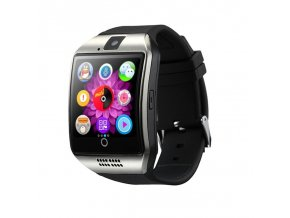 61 1 smart watch q18
