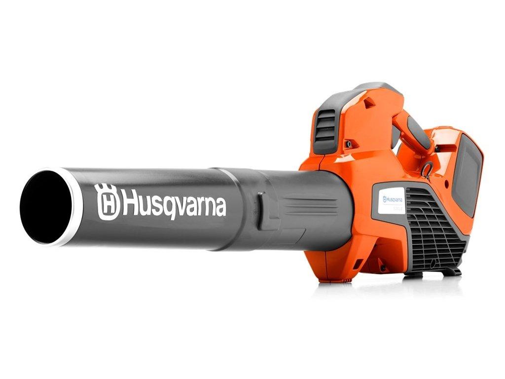 Foukač listí Husqvarna 536LiB (bez baterie a nabíječky)