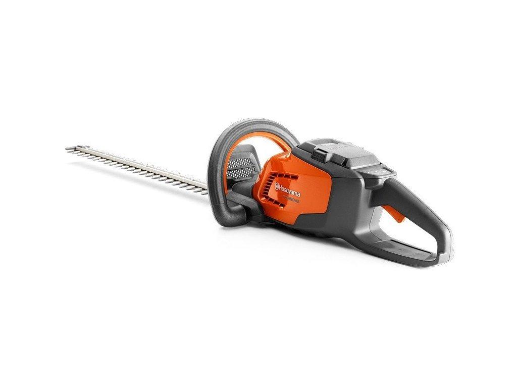 Elektrické nůžky na živý plot Husqvarna 115iHD45
