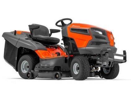 Zahradní traktor Husqvarna TC 342T