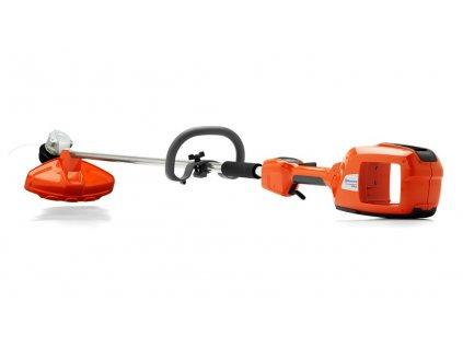 Elektrický vyžínač Husqvarna 536LiLX (bez baterie a nabíječky)