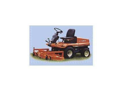 Traktorová sekačka Kubota F 1900 E/D