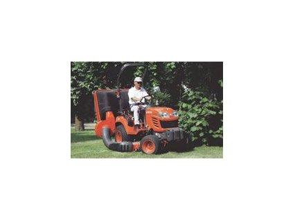 Univerzální traktor Kubota BX 2350