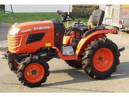Univerzální traktor Kubota B 1620