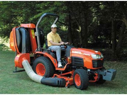 Univerzální traktor Kubota B 2230D-C