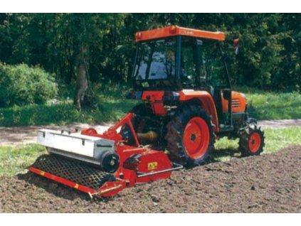 Univerzální traktor Kubota STV 32