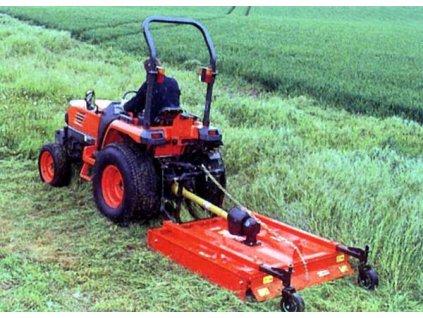 Univerzální traktor Kubota STV 36