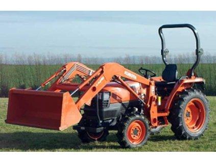 Univerzální traktor Kubota L 3200