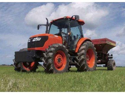 Zemědělský traktor Kubota M 6040