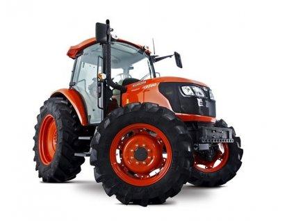 Zemědělský traktor Kubota M 7040