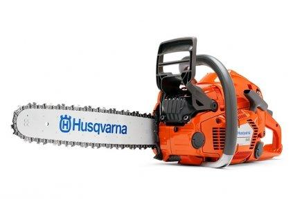 Motorová řetězová pila Husqvarna 545