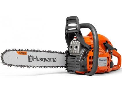 Motorová řetězová pila Husqvarna 445