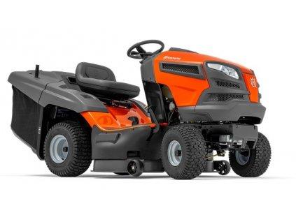 Zahradní traktor Husqvarna TC 139T