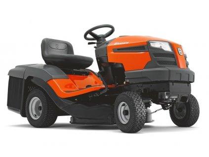 Zahradní traktor Husqvarna TC 130