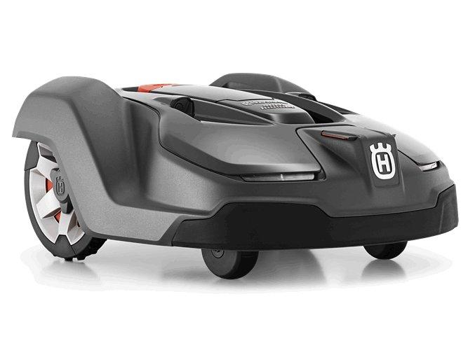 Roboticka sekacka Husqvarna Automower 450x
