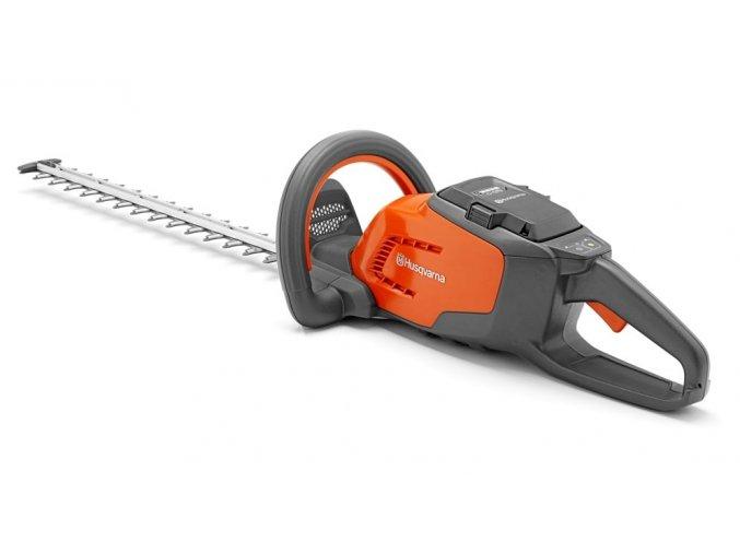 Akumulátorové nůžky na živý plot Husqvarna 136LiHD45 (bez baterie a nabíječky)