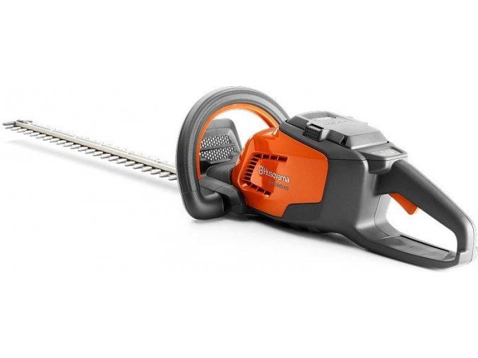 Akumulátorové nůžky na živý plot Husqvarna 115iHD45 (bez baterie a nabíječky)
