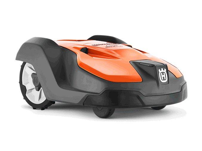 Roboticka sekacka Husqvarna Automower 550