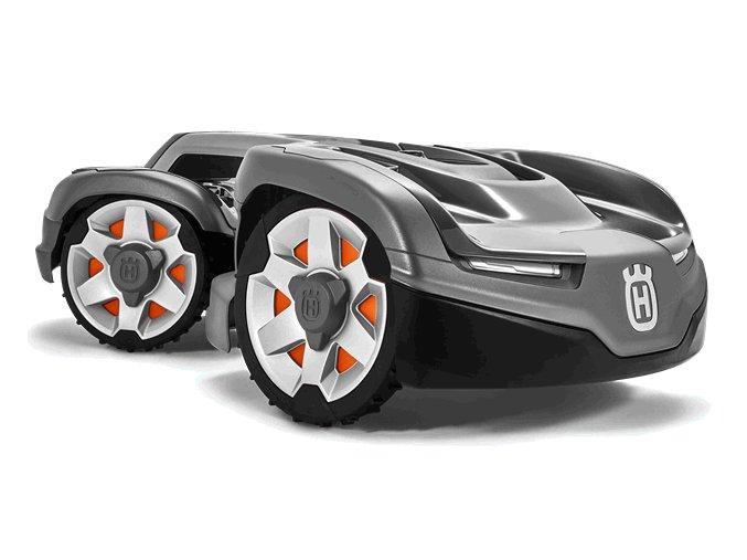 Robotická sekačka Husqvarna Automower® 435X AWD