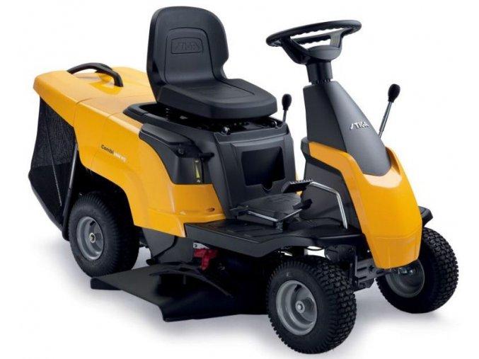zahradni traktor stiga COMBI 1066 H