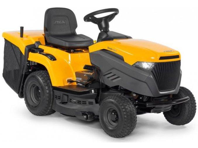 zahradni traktor stiga ESTATE 2084 H
