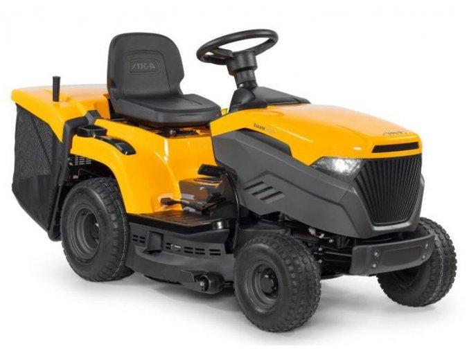 zahradni traktor stiga ESTATE 3084 H