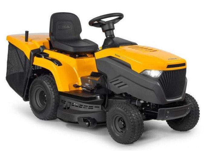 zahradni traktor stiga ESTATE 3398 HW